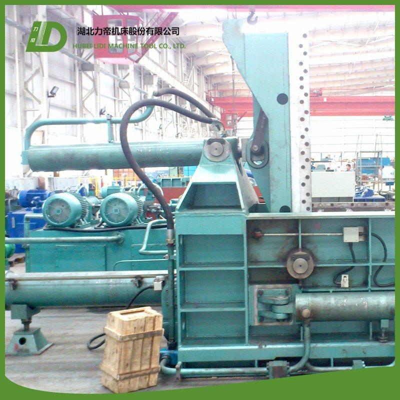 YD81-160 Scrap Metal Baler Packing Machine
