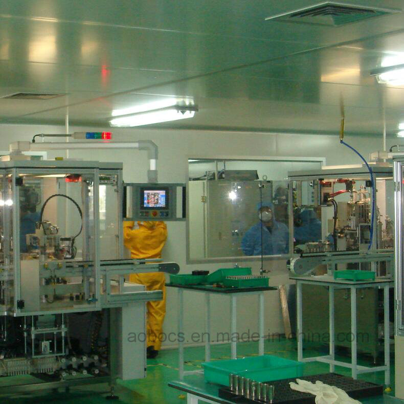 Low Humidity Production Dry Room Manufacturer