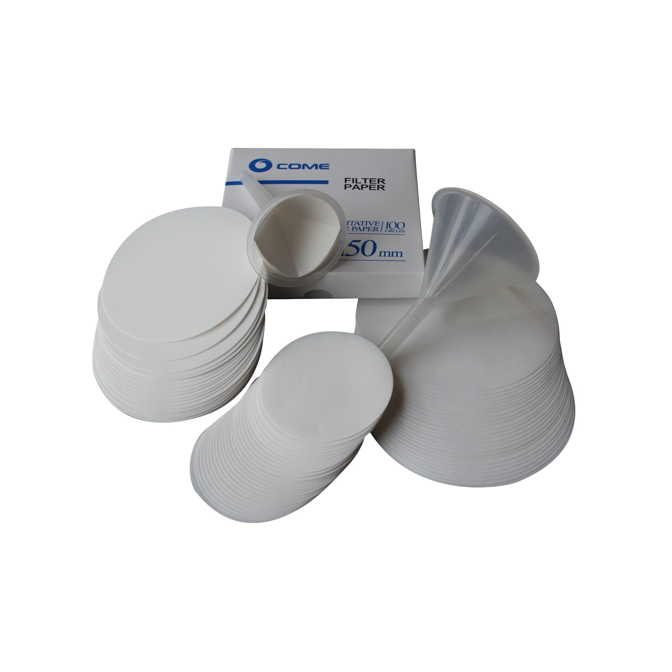 Cellulose Blotting Filter Paper for GF Water Filtration