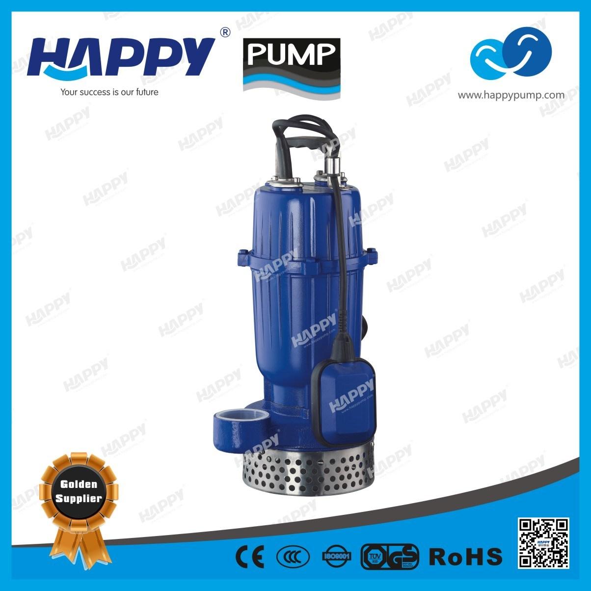 Submersible Electric Pump (QDX-FB)