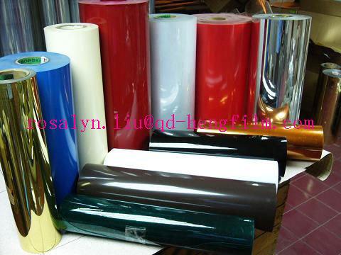 Pharmaceutical Grade Transparent Rigid PVC Film Manufacturer