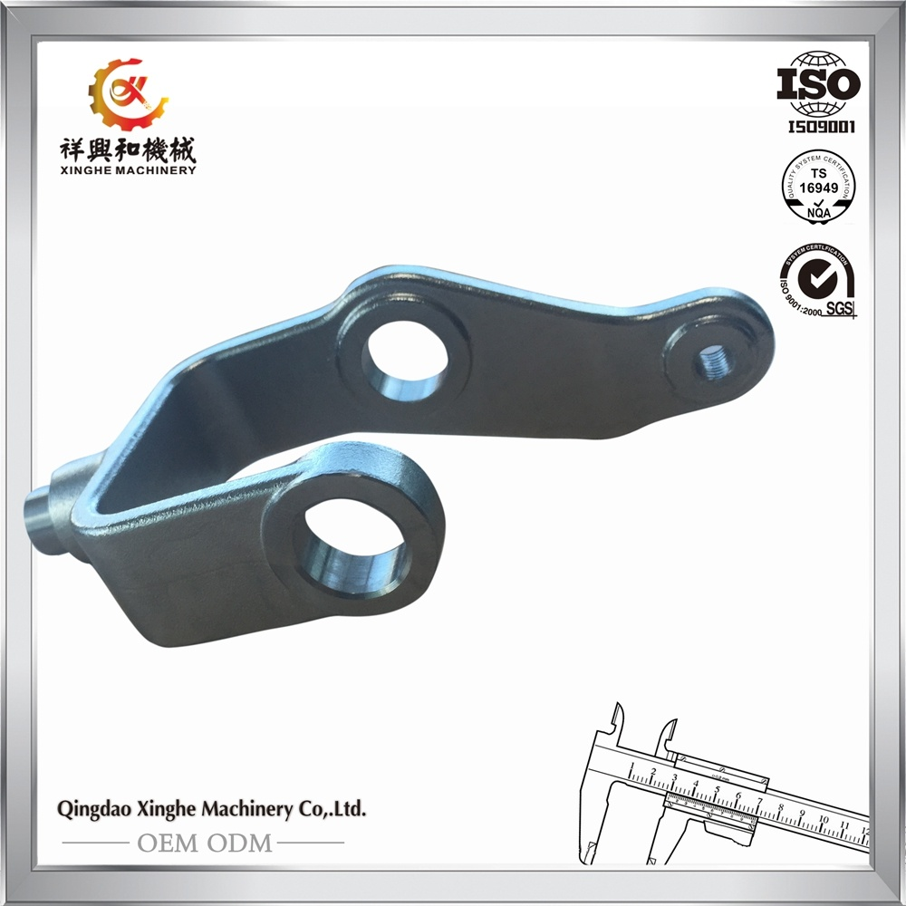 Customized Cast Metal Lost Wax Casting Investment Casting Products