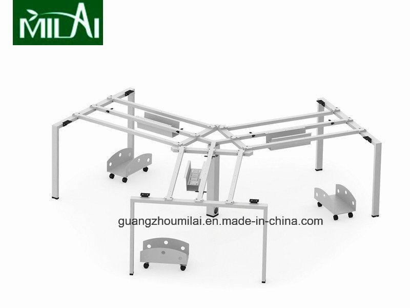 Hot Sales Economic Series Office Furniture Desk Leg