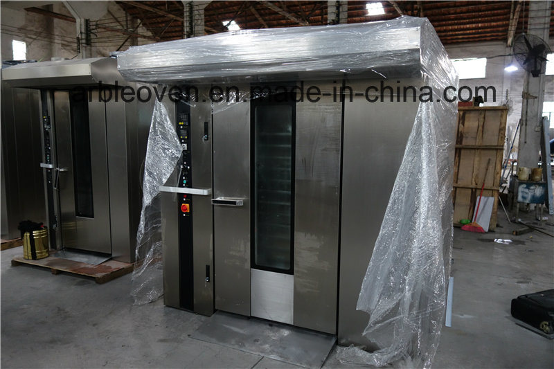 High Quality Rotating Rack Oven