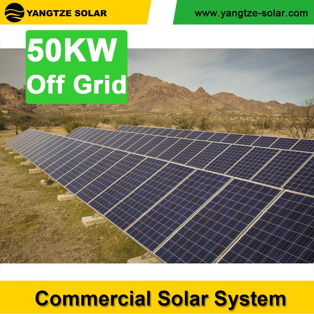 Best Price 25kw on Grid Solar Energy System