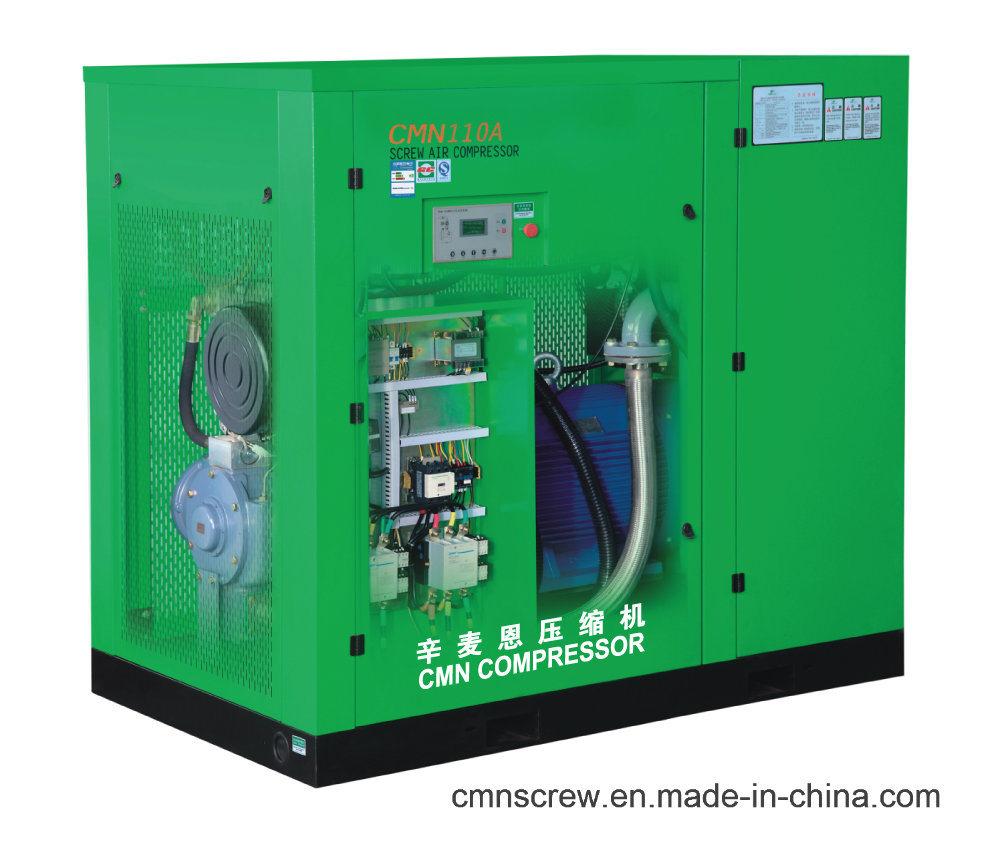 Micro Oil Screw Air Compressor (CMN Series)