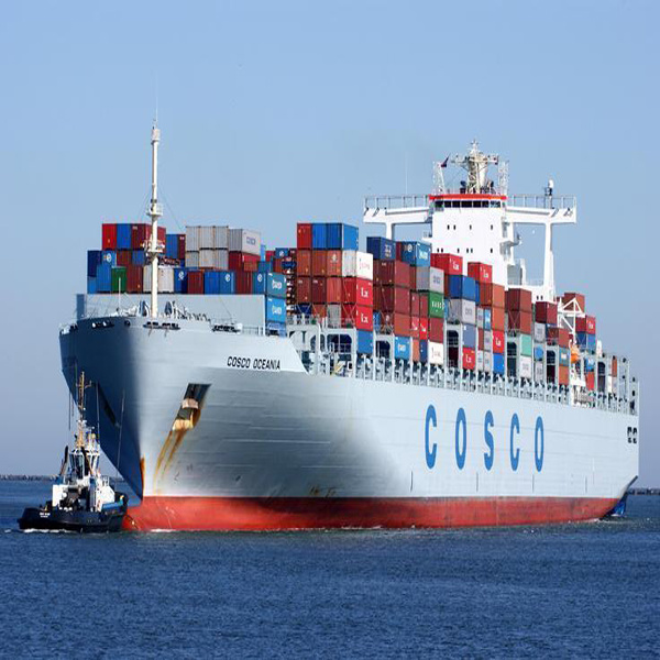 Logistics Service From Shanghai to Los Angeles, USA