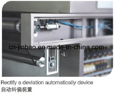 UV Curing Machine (JB-1050XH)
