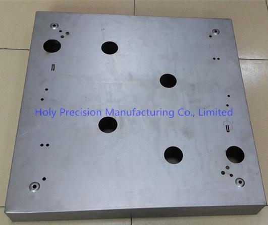 OEM Metal Stamping Parts, Sheet Metal Fabrication (deep drawing-150mm)