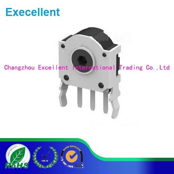 10mm Hollow Shaft Rotary Encoder