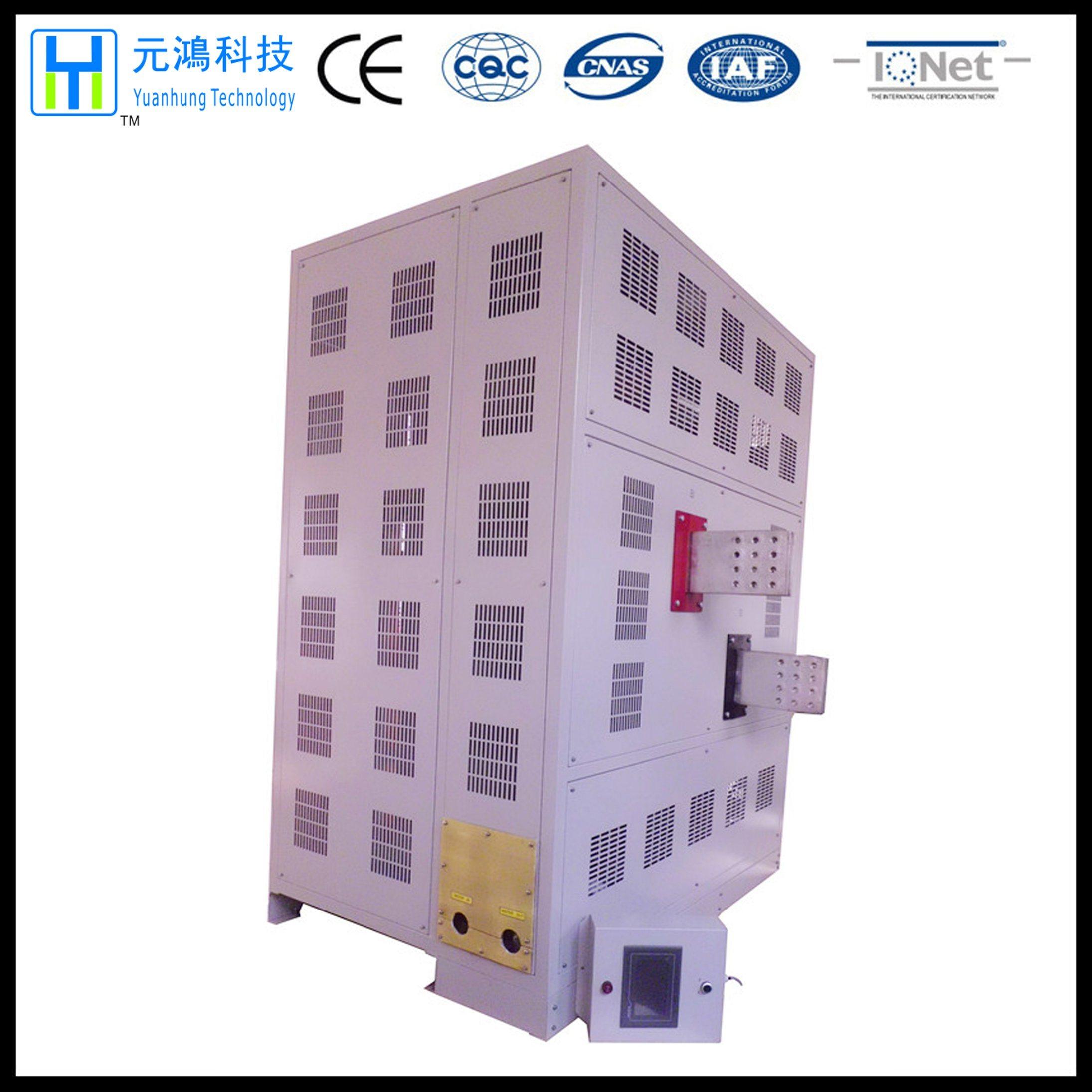 Water Cooling 24V 30000A Electropolishing Rectifier