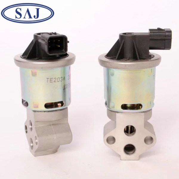 High Quality Environment Protecting Products of Egr Valve Agr Ventil for Daewoo (96612545 96291093)