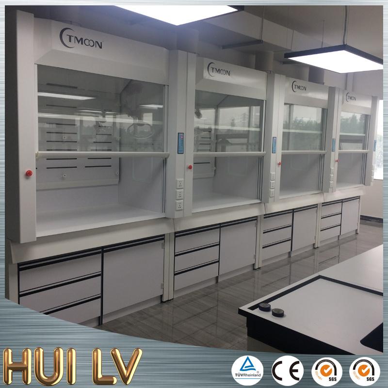 2017 New Design School Chemistry Lab Fume Hood