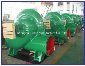 Power Plant Circulation Centrifugal Pump