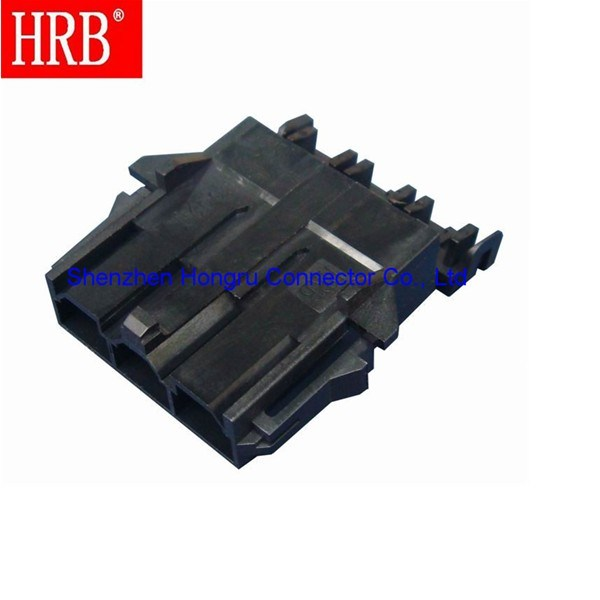 Hrb Wire to Board Connector Header