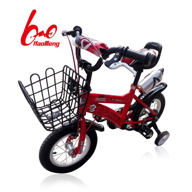 Wholesale Baby Bike Baby Bicycle for Little Child