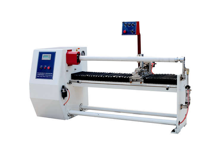 Single Shaft Auto Cutter