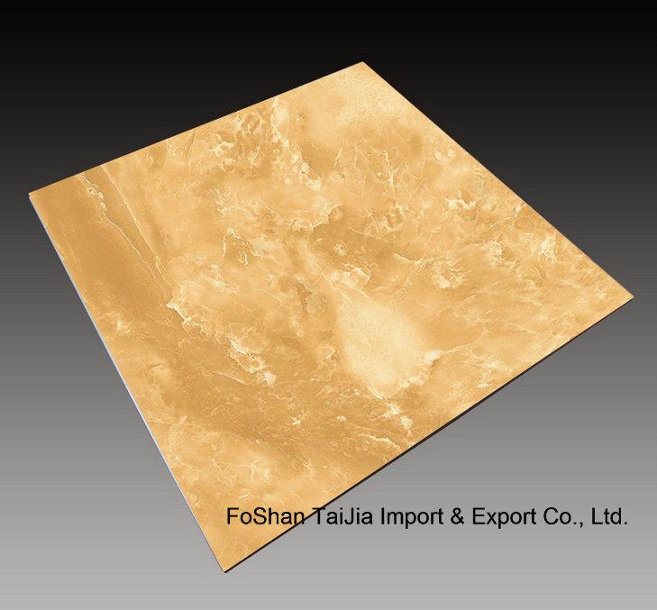 Building Material 600X600mm Rustic Porcelain Floor Tile (TJ6607)