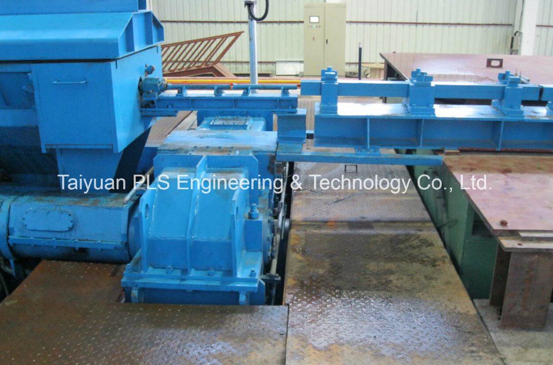 Finishing Mill Group Production Line