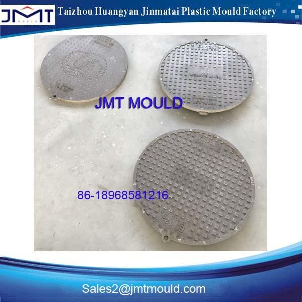 Round SMC Manhole Cover Mould