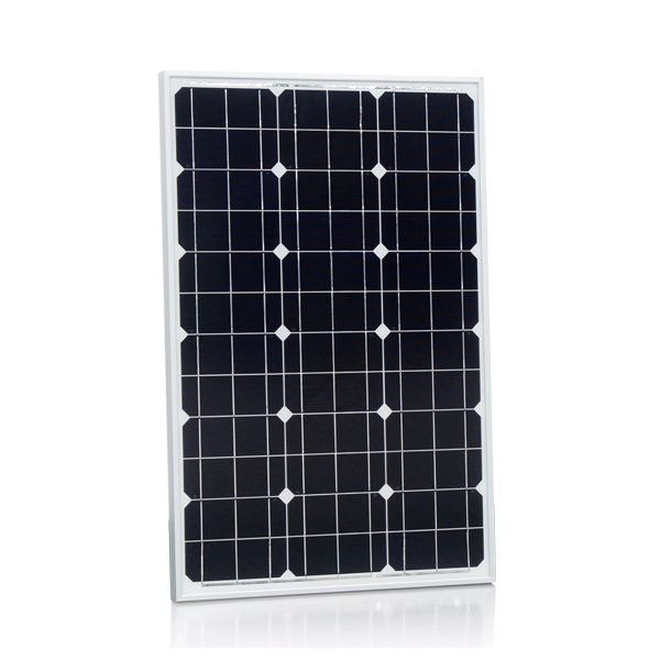 High Efficiency 5W to 320W Solar Panel with Solar World Cells