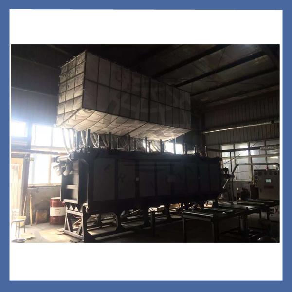 EPS Block Foam Machine with CE