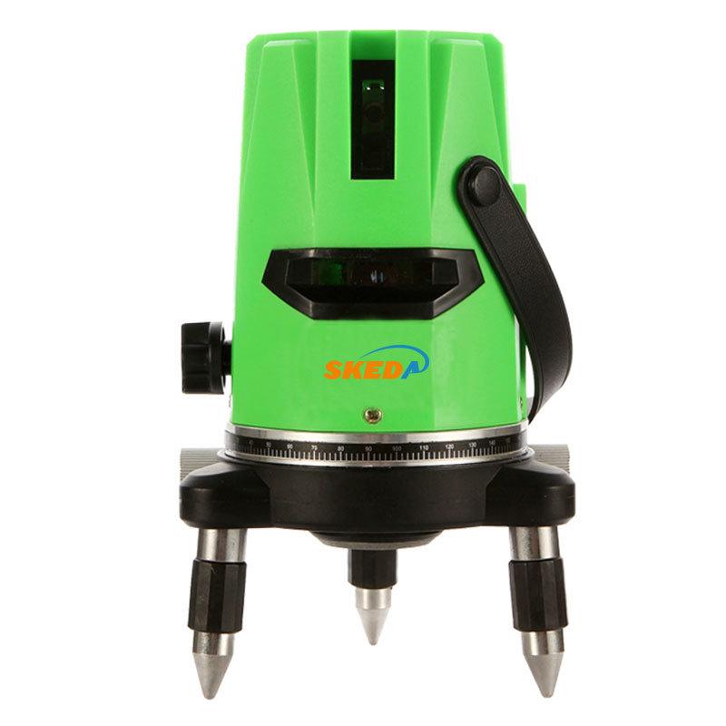 4V1h Green Beam Laser Level Cm430