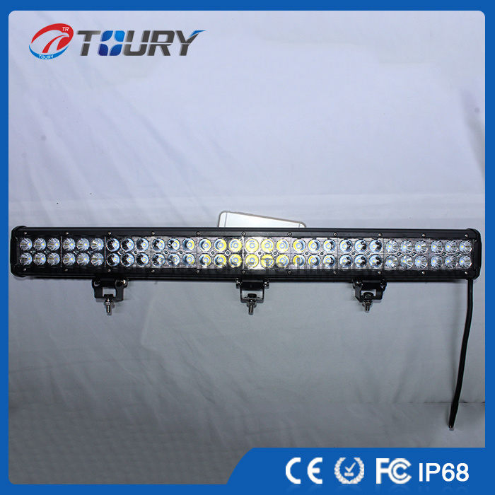 CREE LED Trailer Light Bar 180W 4X4 LED Bar Lights