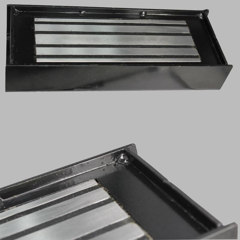Precast Concrete Magnet Box Nsm-2100