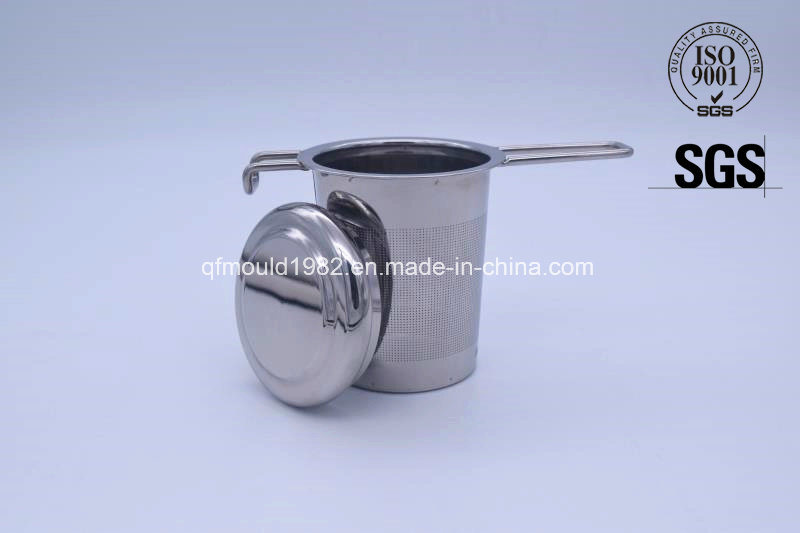 Stainless Steel Tea Filter Mug Tea Strainer