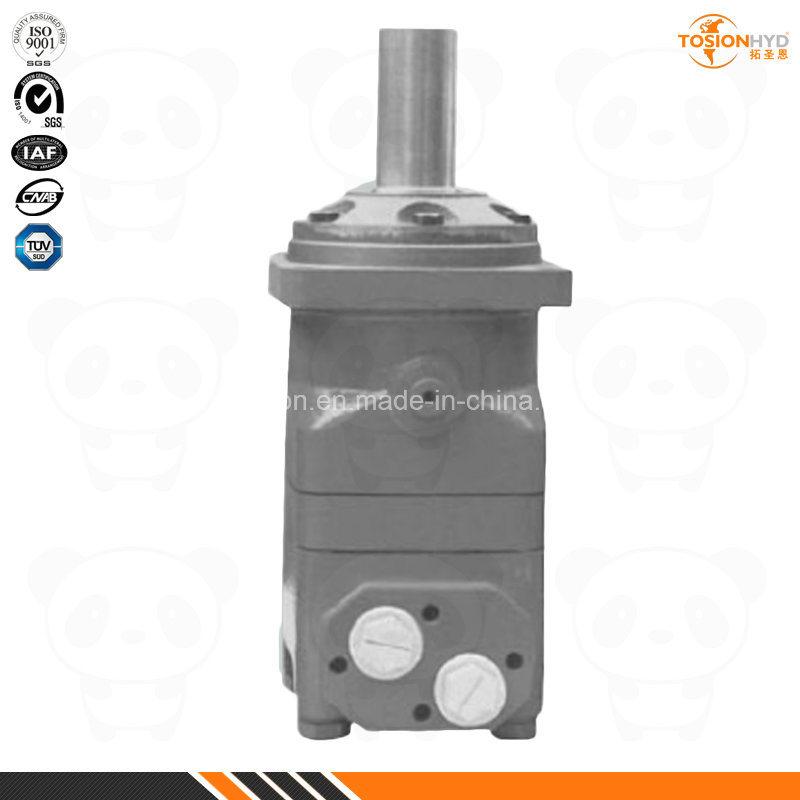Low Speed High Torque Hydraulic Pump Omt Hydraulic Motor