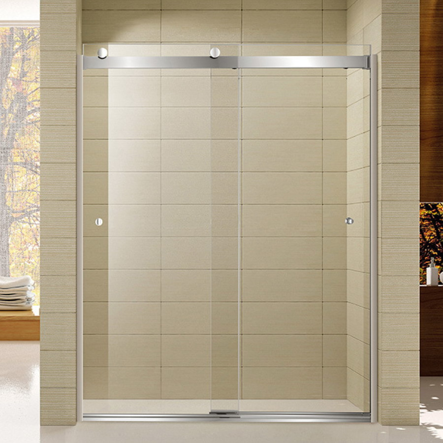 Shower Door/Screen with Cupc, Ce, Saso Certificate