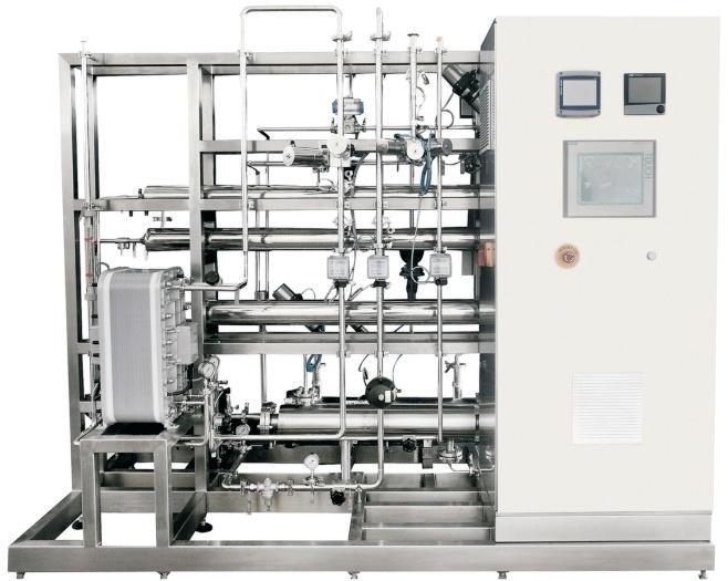 Tonx New Developed Purified Water Generator
