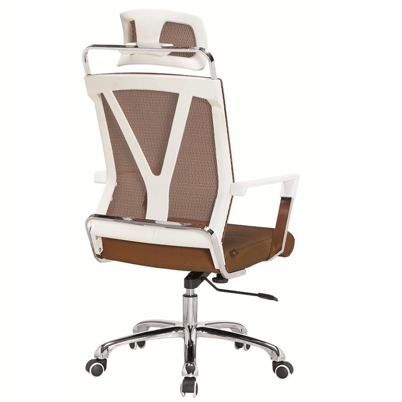 Multifunction Mesh Executive Adjustable Office Chair with Ergonomic