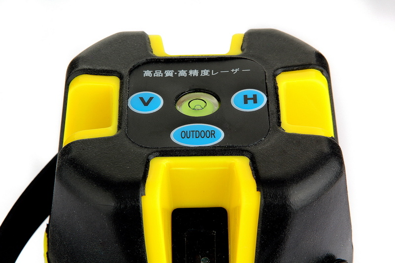 4V1h Alignment Laser Level