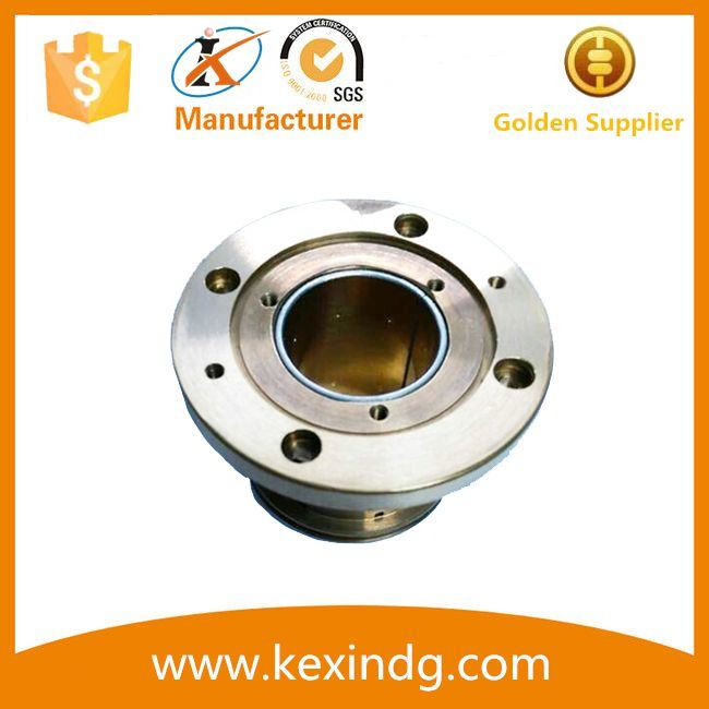 PCB Machine 1331-47 Spindle Spare Part Front Bearing