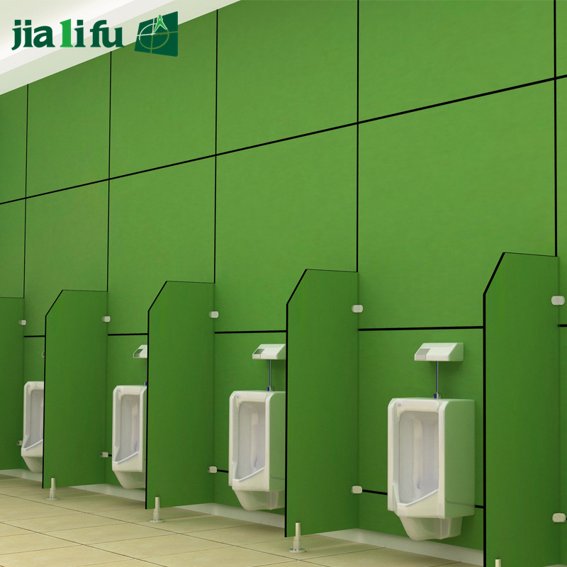 Jialifu Compact Laminate Urinal Partition