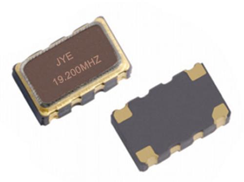 Temperature Compensated Crystal Oscillators