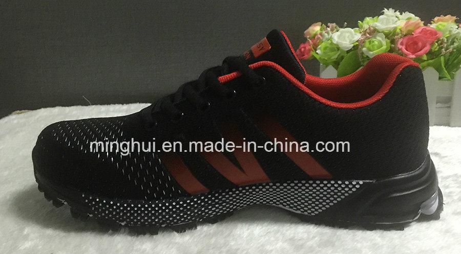 Men Sports Shoes China Manufacture Wholesale