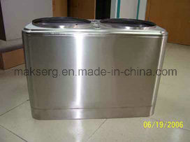 Seamless Roll Welded Stainless Steel Coffee Urn