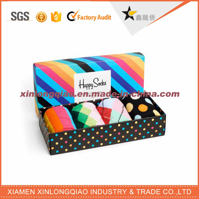 Customized High Quality Gift/Hosiery/Leggings Gift Box