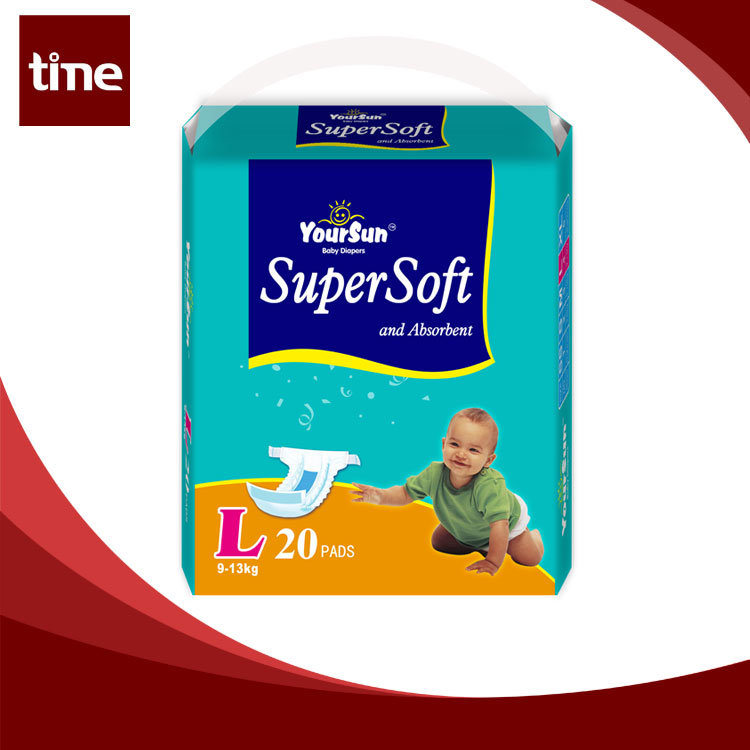 Baby Diaper Machine Factory Price