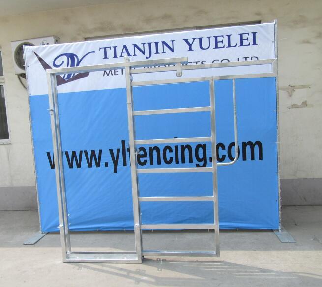 Heavy Duty Galvanized Cattle Panels (YL-J010)