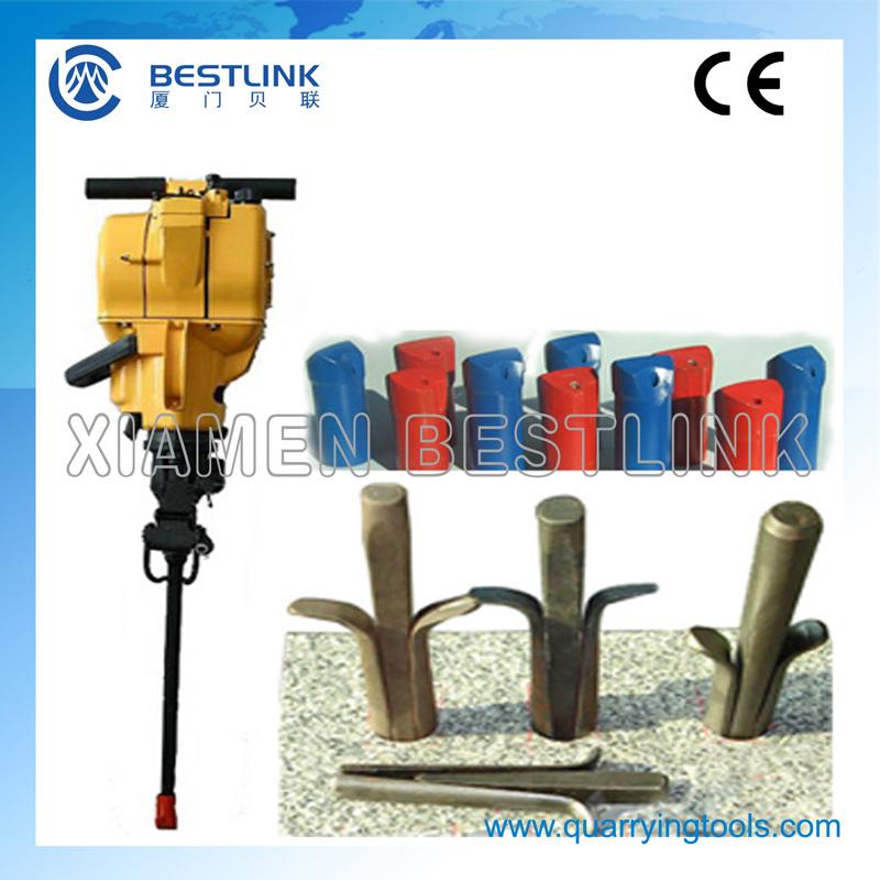 Yn27c/Yn27j Internal Combustion Gasoline Rock Drill for Small Quarry