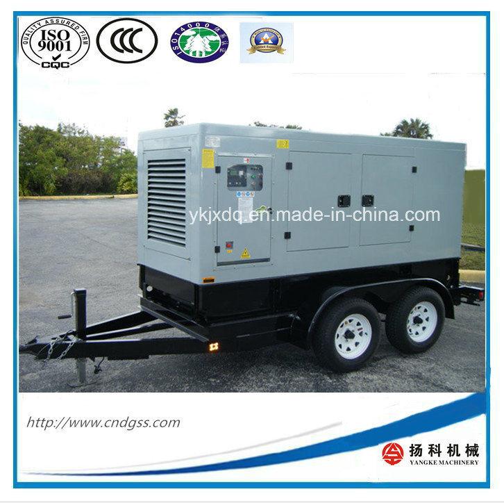 8kVA~2000kVA Diesel Generating Set Powered by Perkins Engine/ Silent Generator/ Generator
