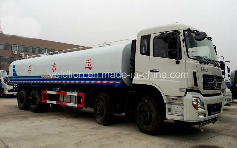 Dongfeng 30, 000liters/30cbm/30m3/30ton/30000L Watering Cart