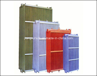Transformer Radiators for Fuel Transformer