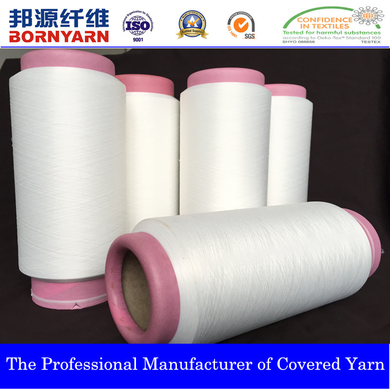 Air Covered Yarn with The Spec Lycra20d+Nylon70d