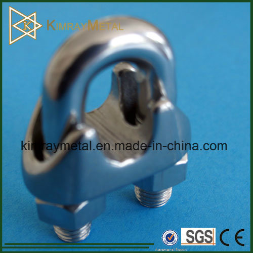 304 and 316 Stainless Steel Wire Rope Accessories