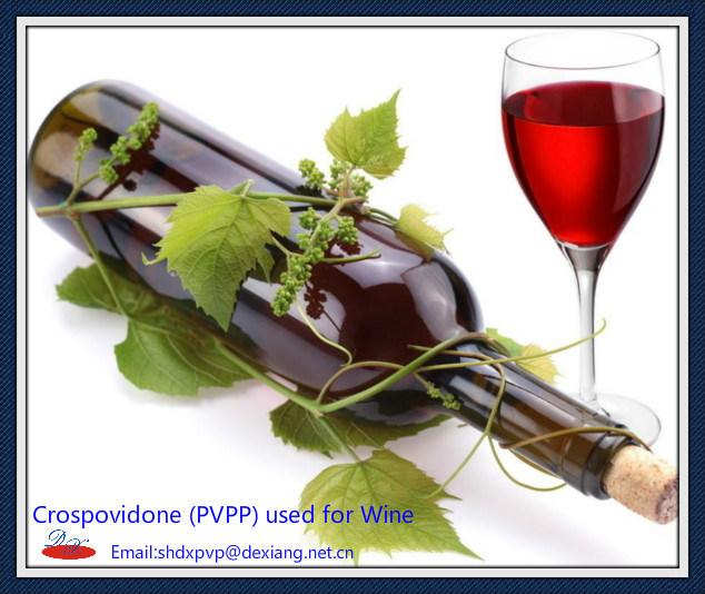 Pvpp/Crospovidone/Polyvinylpolypyrrolidone (Crospovidone)